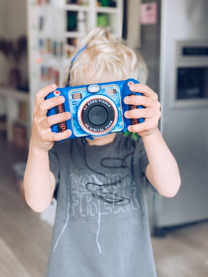 fotografie met kinderen - unicorns & fairytales