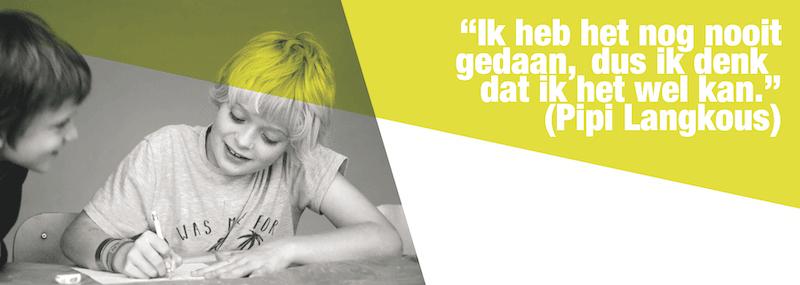 Vuile vingers Lynn Bruggeman - Boekentip met creatieve workshops voor kinderen