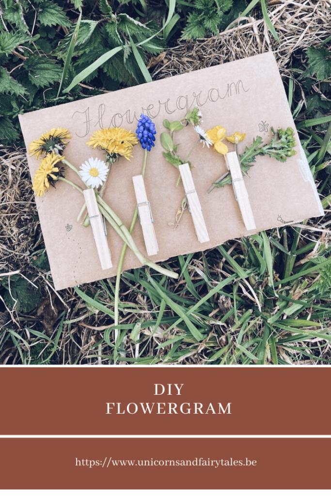"""20x originele 31 683x1024 - / DIY / Maak een eigen """"Flowergram"""" en ga op bloemenjacht"""