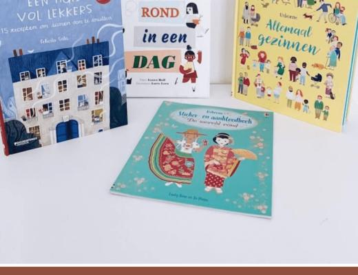 multiculturele kinderboeken - unicorns & fairytales