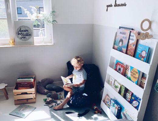 op verschillende manieren oefenen met lezen - unicorns & fairytales