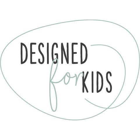 Logo Designed for Kids 500 x 500 - Kinderkamer stylen? Probeer het advies van Designed For kids dan eens en win 75 euro!