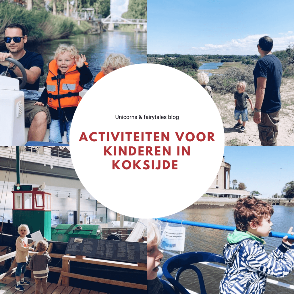 Summer Family Vacation Collage Instagram Post 4 2 1024x1024 - 30+ leuke kinderactiviteiten in Koksijde en omstreken! #staycation