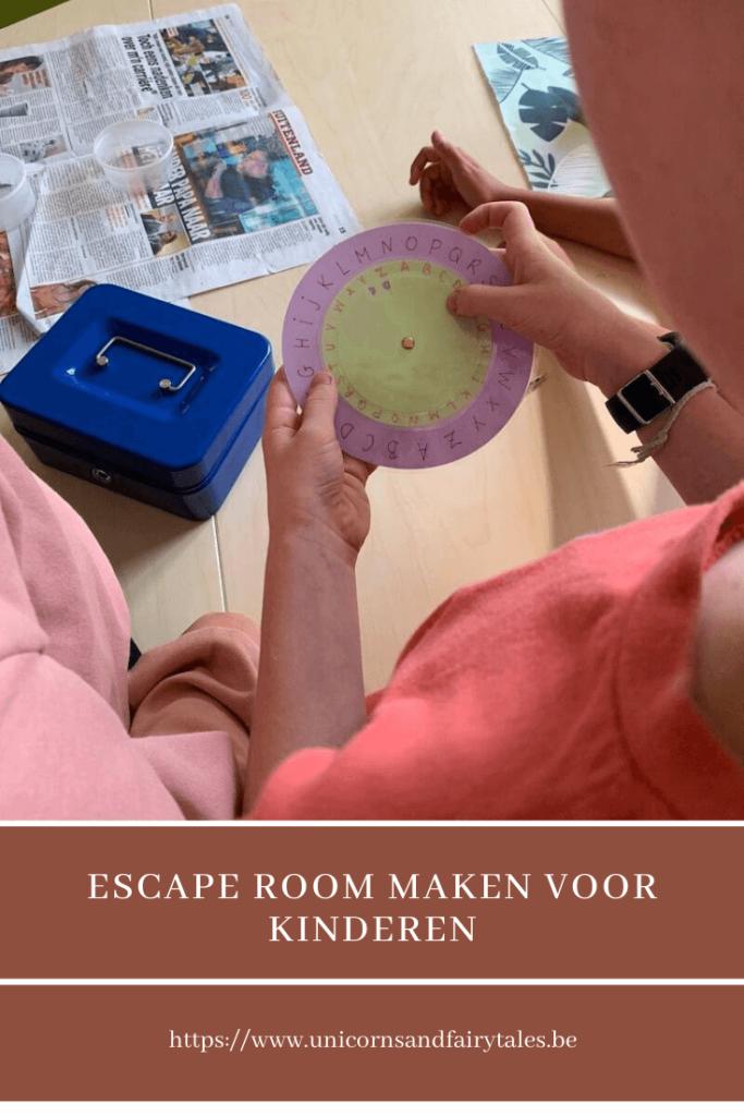 20x originele 3 2 683x1024 - Escape room voor kinderen zelf maken : enkel tips en ideetjes