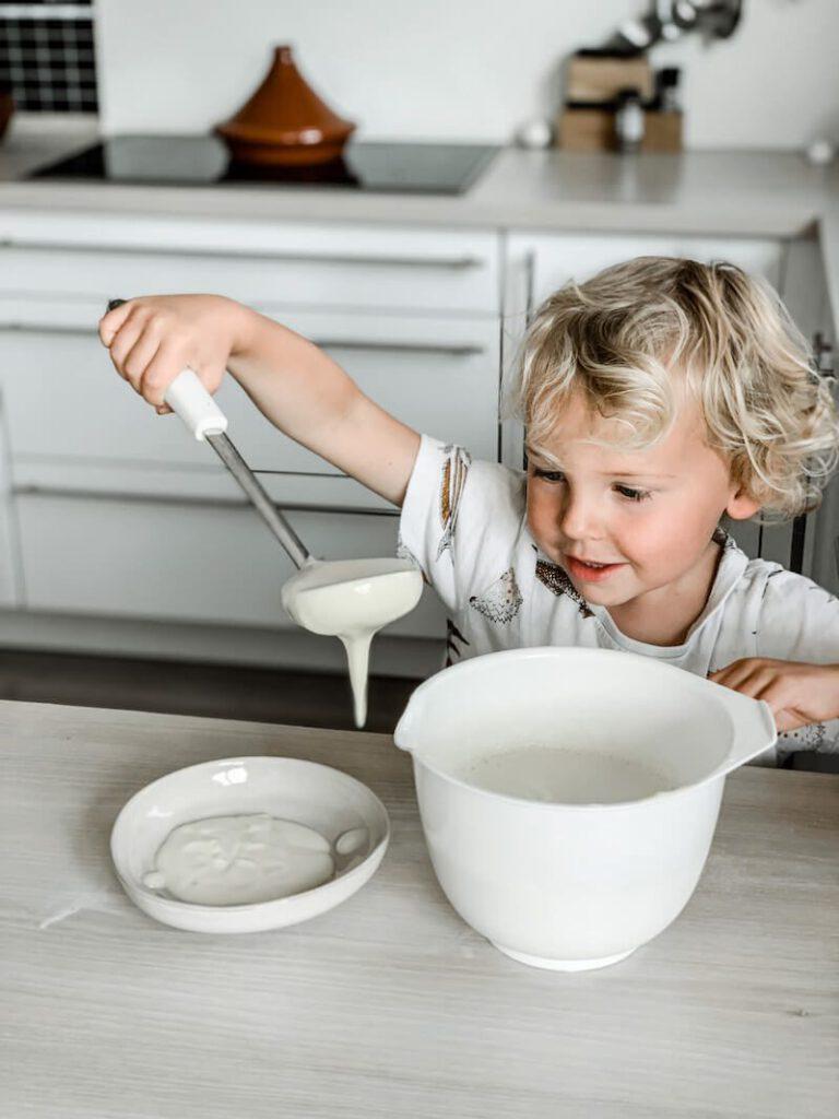 IMG 0055 768x1024 - Spelenderwijs rekenen met kinderen, zonder blaadjes: enkele tips