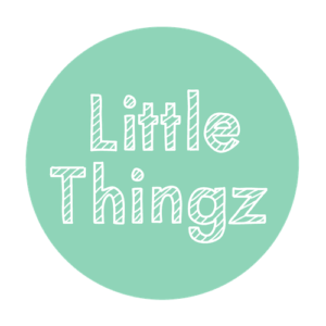 logo little thingz webshop