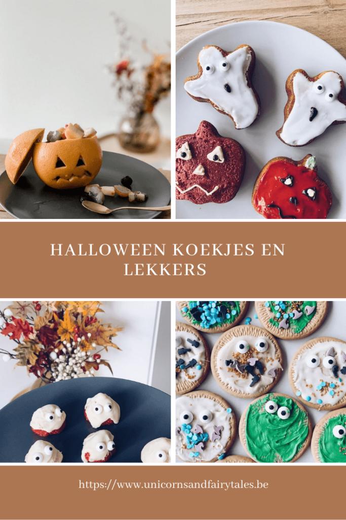 20x originele 2 683x1024 - Lekkere en makkelijke Halloween receptjes om samen met je kinderen te maken