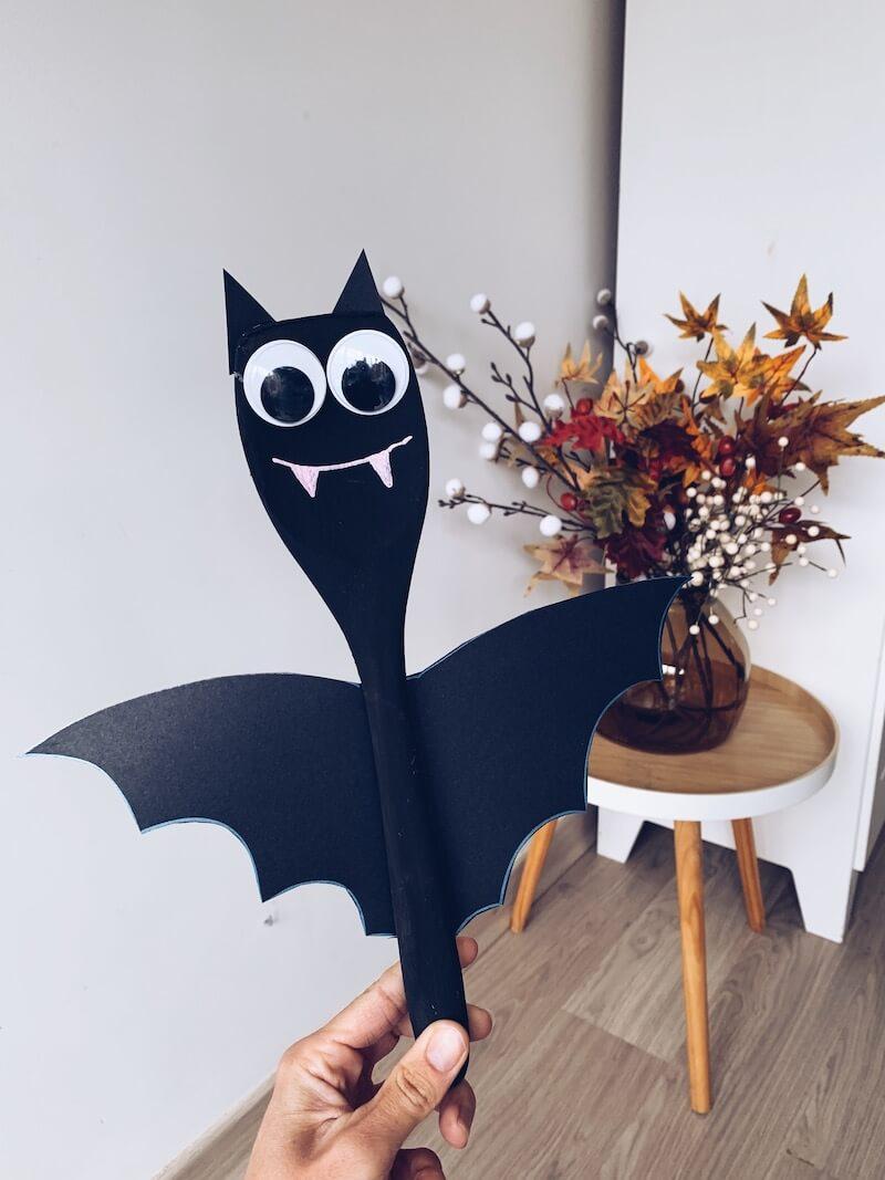 halloween knutselen - unicorns & fairytales