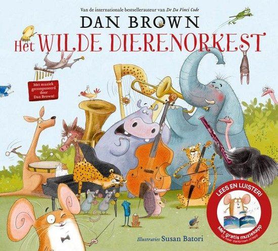 het wilde dierenorkest - unicorns & fairytales