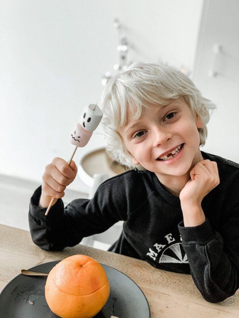 IMG 0630 768x1024 - Lekkere en makkelijke Halloween receptjes om samen met je kinderen te maken