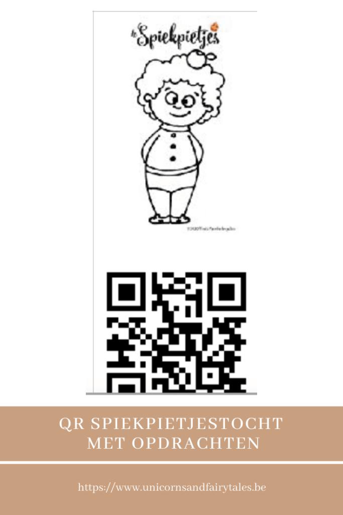 20x originele 2 1 683x1024 - QR-code Spiekpietjestocht om een corona proof Sinterklaasfeest te houden