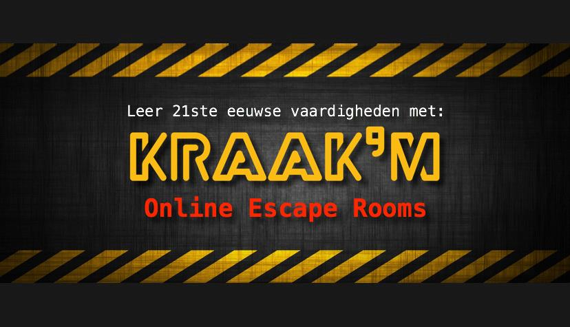 online escape rooms kinderen - unicorns & fairytales