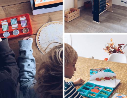cadeautips voor kinderen van 4 jaar - unicorns & fairytales