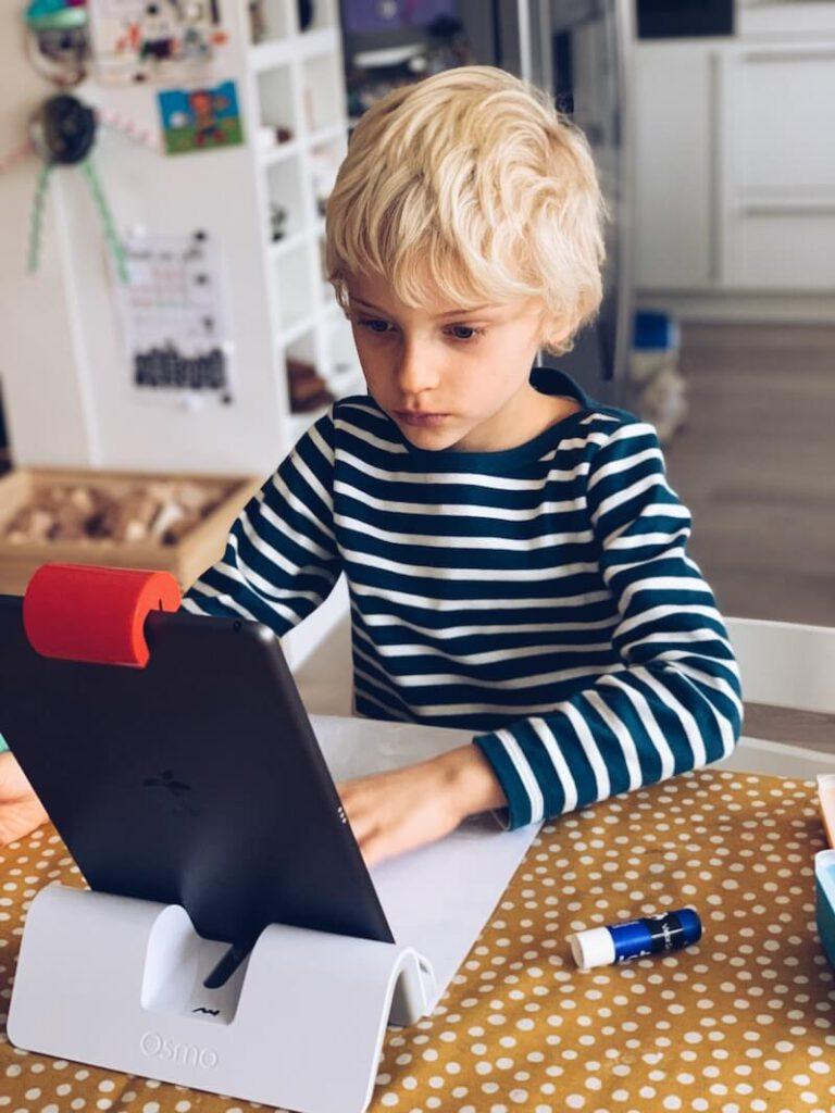 FullSizeRender 5 768x1024 - Educatief op de iPad met Osmo Genius starter kit!