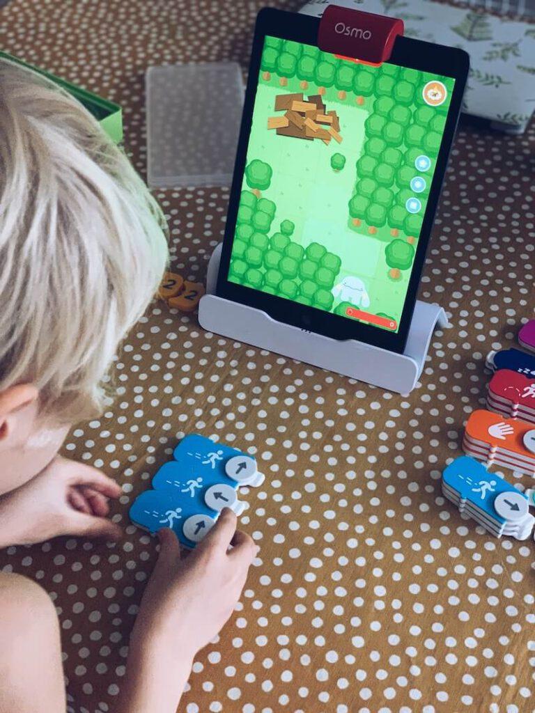 FullSizeRender 768x1024 - Educatief op de iPad met Osmo Genius starter kit!