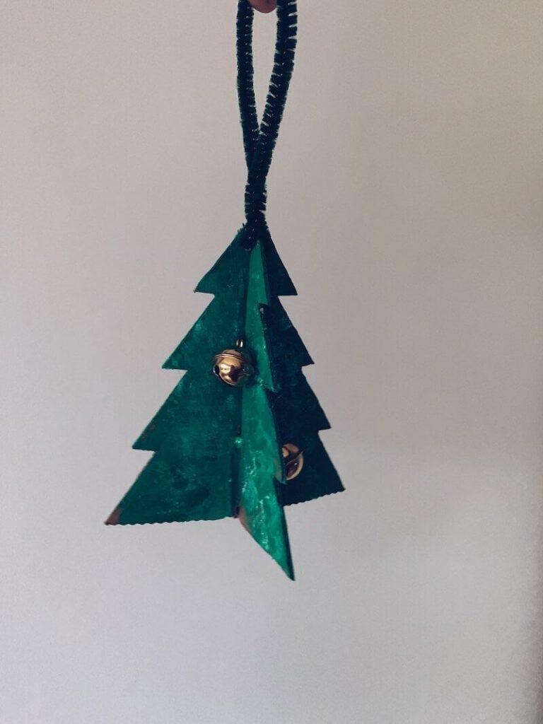 IMG 3732 768x1024 - 15+ originele ideetjes om te knutselen rond Kerst met kinderen