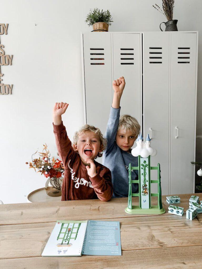 IMG 3955 768x1024 - Nieuwjaar thuis vieren met vrienden of je kinderen : enkele tips