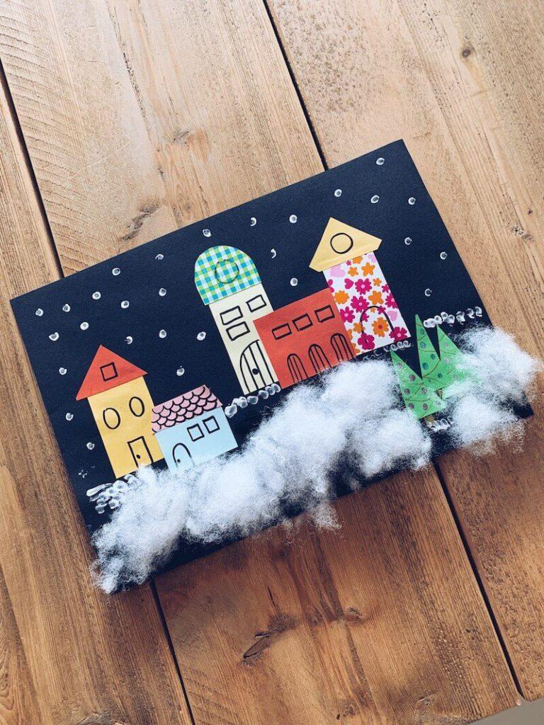 IMG 4016 768x1024 - 15+ originele ideetjes om te knutselen rond Kerst met kinderen