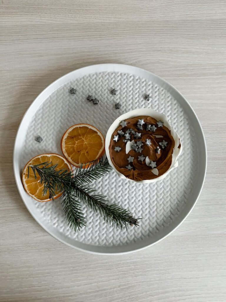 IMG 4143 768x1024 - Easy peasy Kerst dessert in enkele minuutjes!