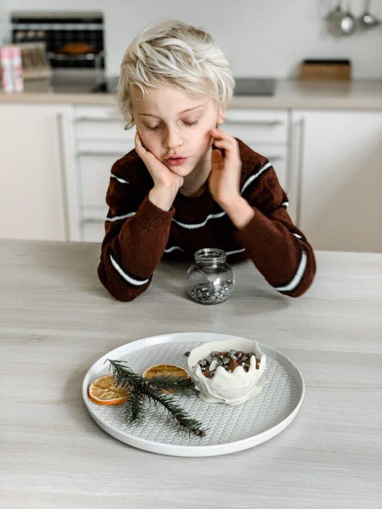 IMG 4145 768x1024 - Easy peasy Kerst dessert in enkele minuutjes!