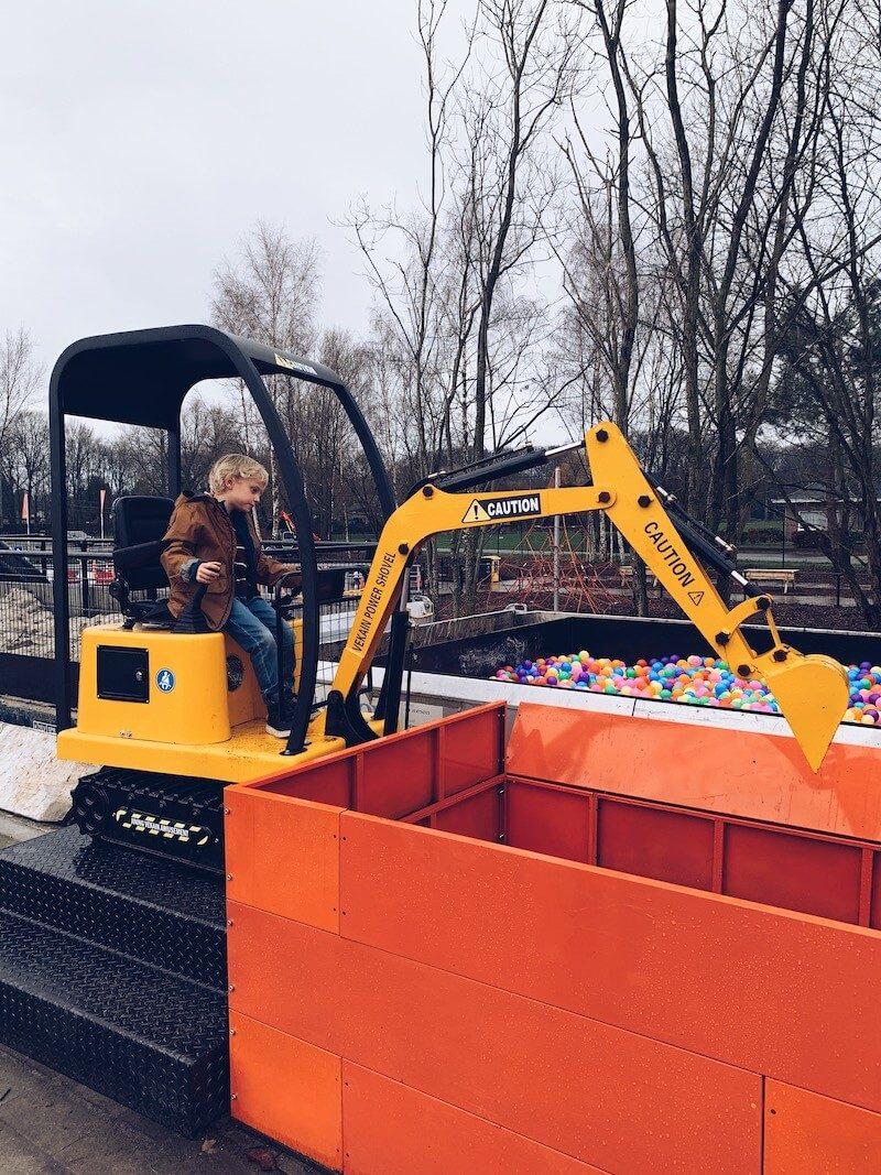 technologiepark Robotland - unicorns & fairytales