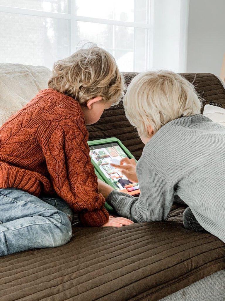 IMG 5720 768x1024 - Coronaproof Activiteiten in de Paasvakantie met kinderen