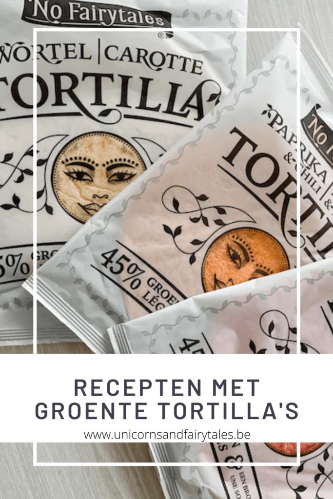 White and Black Recipes Pinterest Video Pin 14 2 683x1024 - 10x Creatief aan de slag met de groente tortilla's van No Fairytales