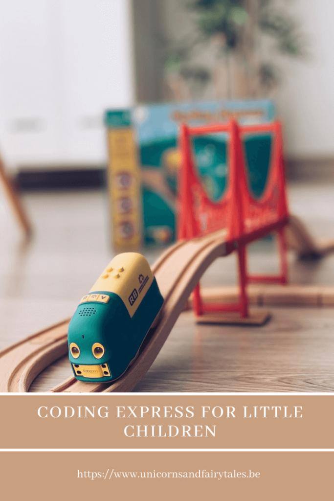 20x originele 7 683x1024 - Coding Express van Robobloq combineert treinsporen met coderen voor kinderen vanaf 3 jaar & WIN