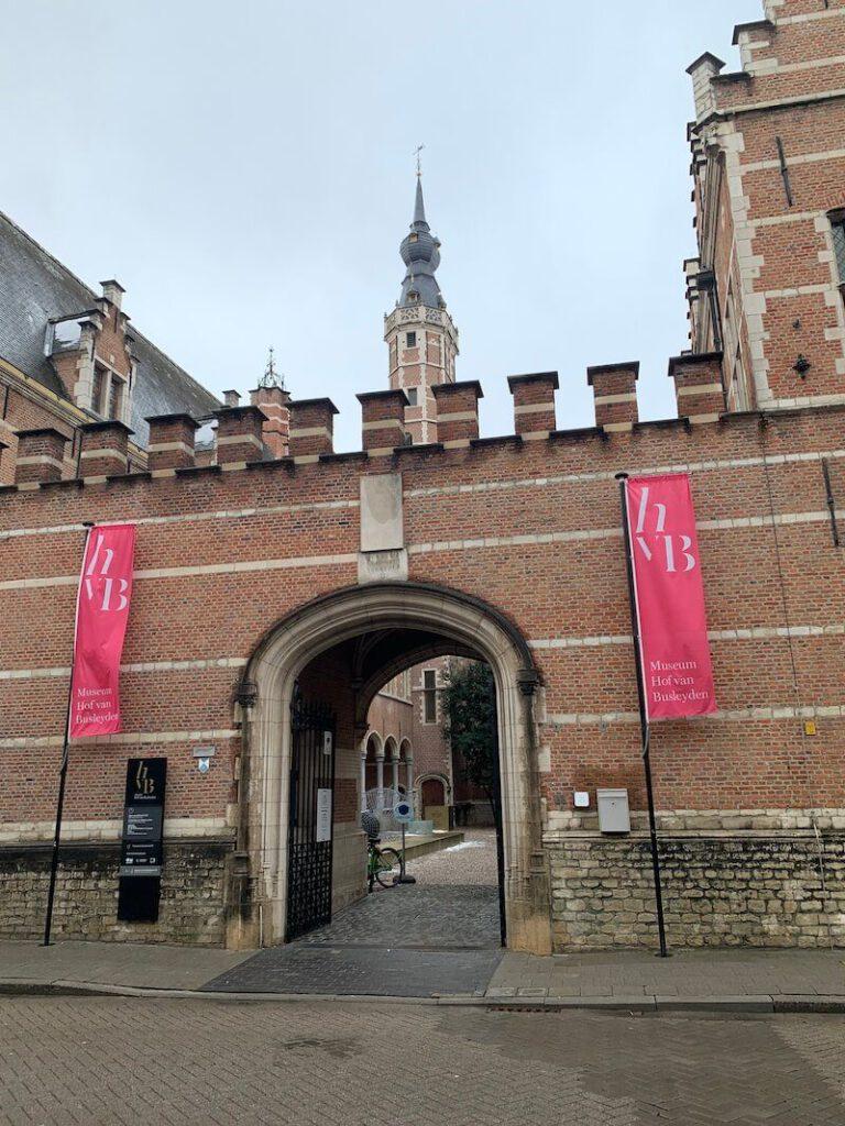 IMG 6534 768x1024 - Museum tip: Hof van Busleyden & win een gezinsticket!
