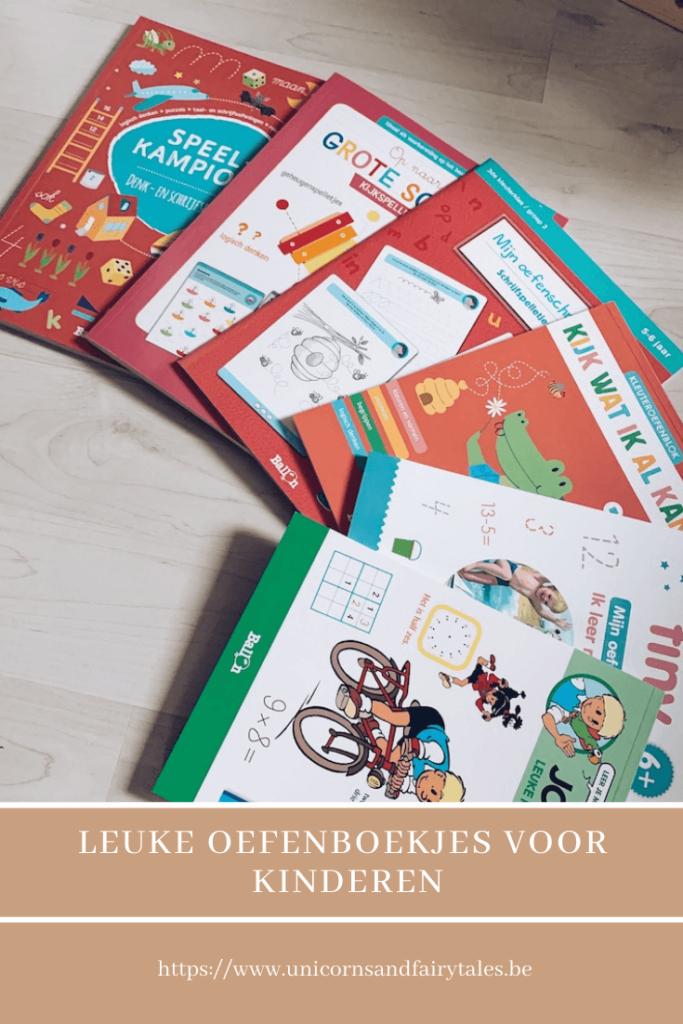 20x originele 10 683x1024 - Leuke oefenboekjes en spelboeken voor kinderen