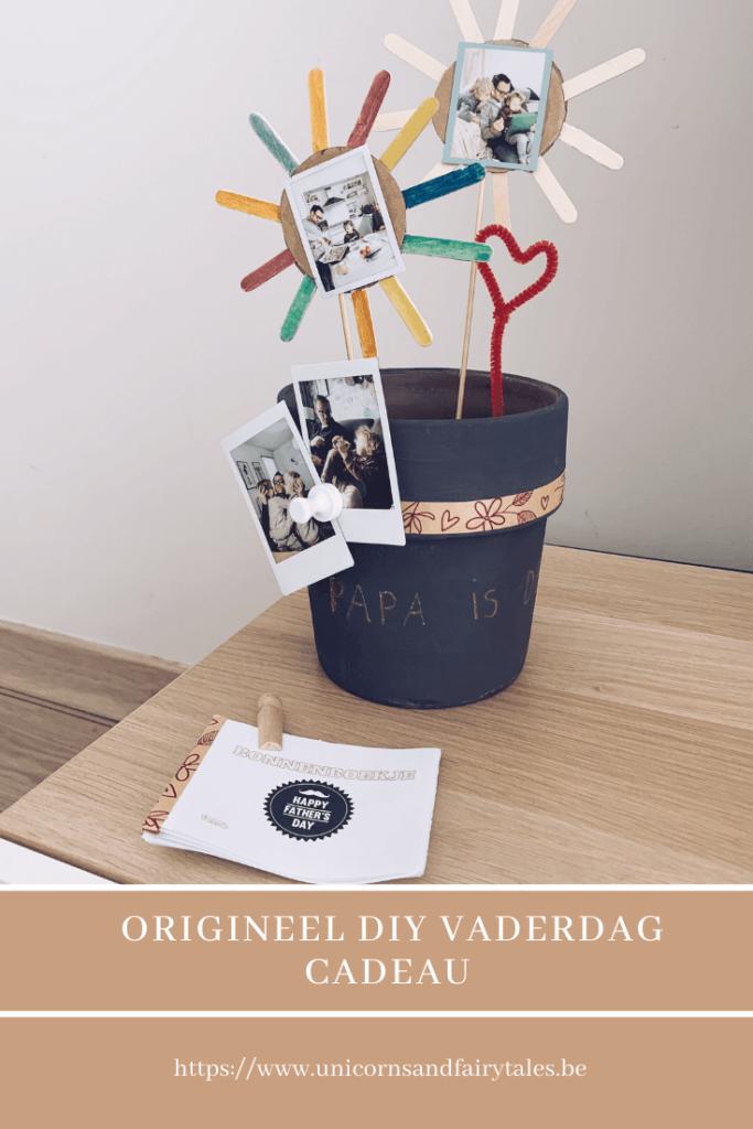 20x originele 9 683x1024 - Vaderdag cadeautip van de kinderen: gegraveerde magnetische bloempot en waardebonnen! + gratis printable