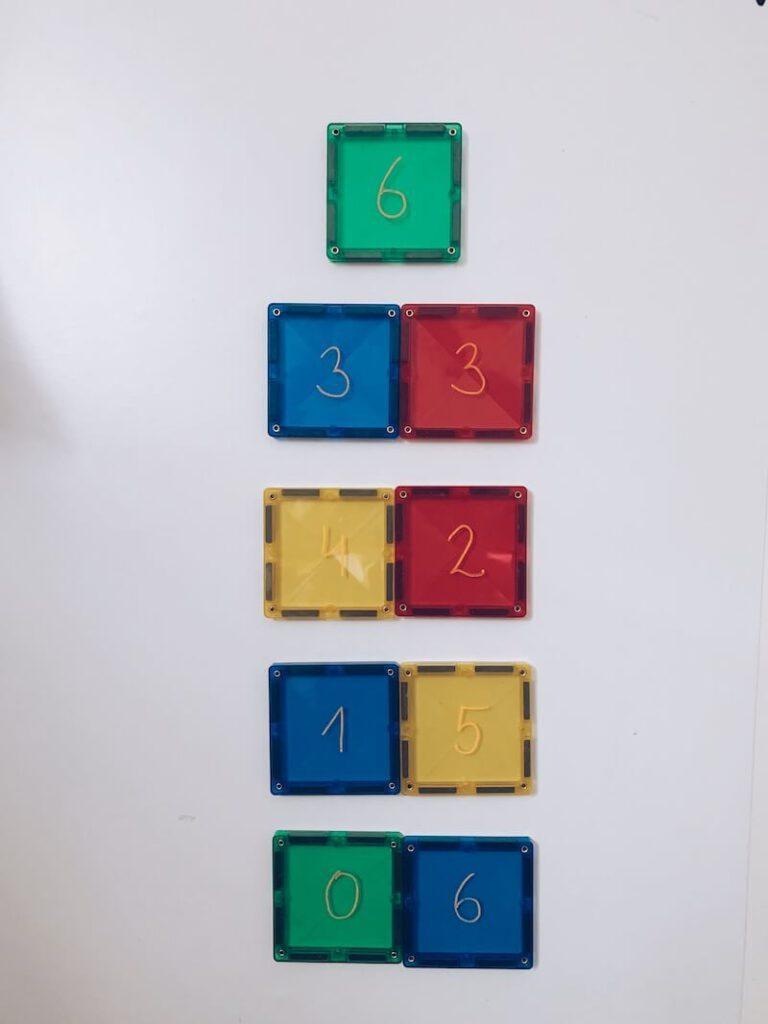 IMG 7087 768x1024 - 20+ leuke activiteiten die je kunt doen met magnetische tegels & WIN