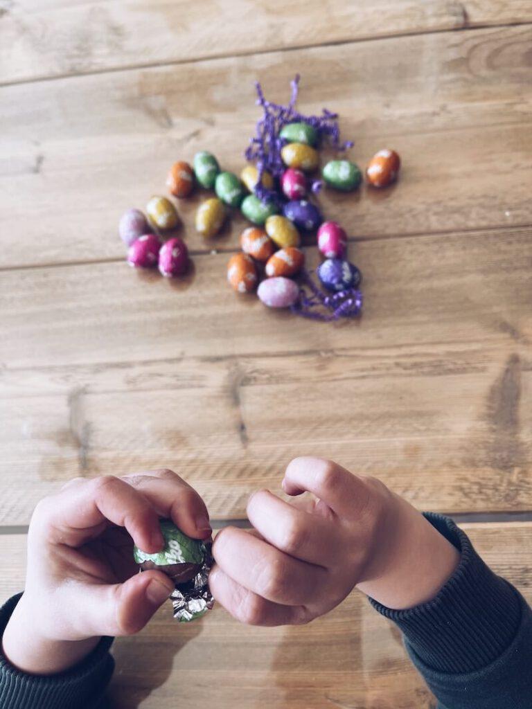 IMG 8081 768x1024 - Educatieve en leuke speurtocht Pasen voor kinderen