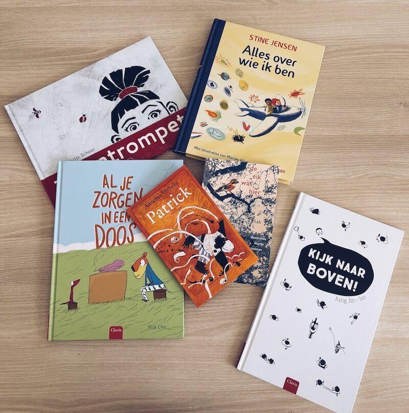 filosofische prentenboeken - unicorns & fairytales