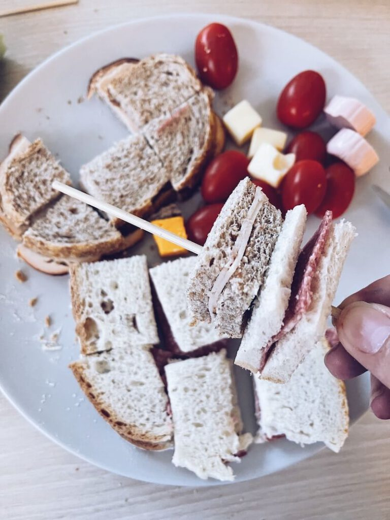 IMG 3319 768x1024 - Leuke brooddooshacks om voor je kinderen een lunch te voorzien