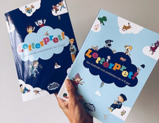 doeboeken - unicorns & fairytales